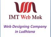 Web designing company in ludhiana