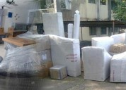 Packers movers services include, household packing