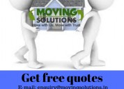 Best packers and movers in gwalior