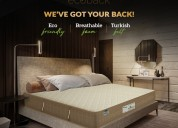 Healthy mattress options from the best brand in in