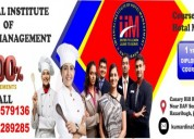 Institute for food & beverage hazaribag