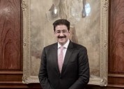 Chief scout for india sandeep marwah invited at in
