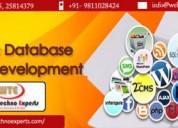 Dynamic website designing company in delhi ncr- we