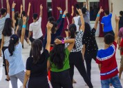 Indrayu theatre classes in noida 50