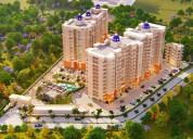 Flats on airport road mohali