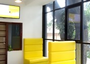 Office space for rent in bangalore, ulsoor & indir