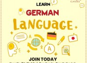 Best german language classes in hoshiarpur