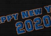 Enjoy new year party 2020 near delhi