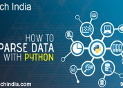 Python course from nettech india