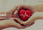 Blood donors website,urgent blood requirement