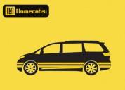 Cab service in chandigarh | best price safe journe