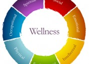 Rohit sahu - wellness