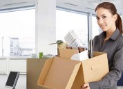 Movers and packers ghaziabad services