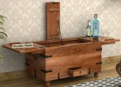 Sale!! bar cabinets in hyderabad at woodenstreet