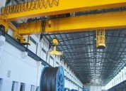 Best leading eot crane manufacturer