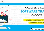 Devops course training in hyderabad|global coach a
