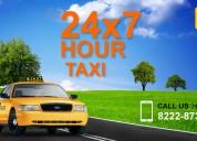 Cab service in gurgaon