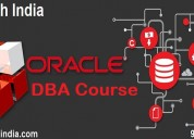Best oracle dba training center in thane