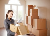 Services packers and movers delhi
