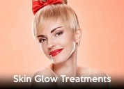 Get picture perfect glowing skin @the skin doctor