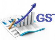 Gst services provider, indirect tax consultant