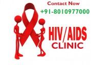 Best hiv specialist in lajpat nagar, 8010977000