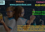 Top Drawer French Teachers in Bangalore