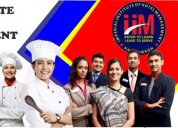 Imperial institute hotel management hazaribag