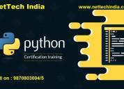 Best python training institute in thane