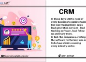 Cheap crm software india