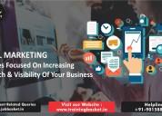 Institute of digital marketing in noida sector62