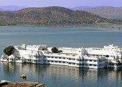 Planning udaipur trip from delhi