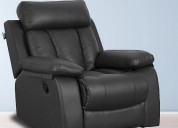 Latest collection of recliner online @woodenstreet