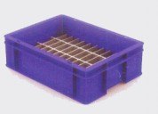 Plastic crates manufacturer in delhi