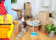Gurugram.60 year of packing moving
