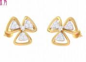 Studs earrings online