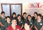 Best anti aging beauty treatment in delhi, india