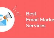 Get bulk email marketing services company delhi
