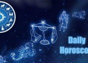 Today's horoscope, astology, numerology and astrol