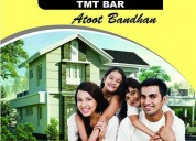 Best tmt bar manufacturers in kolkata