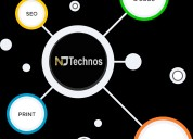 Shopify web design