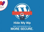 Hide my wp - download now wp security plugin