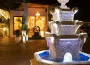 Luxury private beach resorts in goa