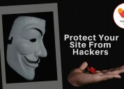 Protect your site from hackers- wordpress security