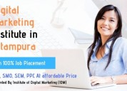 Digital marketing institute in pitampura-100% job