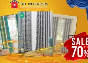Interior products supplier in jaipur | rr interior