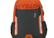Skybags school bags for boys and girls