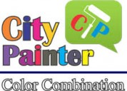 House office home painting in ahmedabad