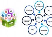Best web designing company in kharar