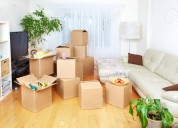 60 year of professional packing moving